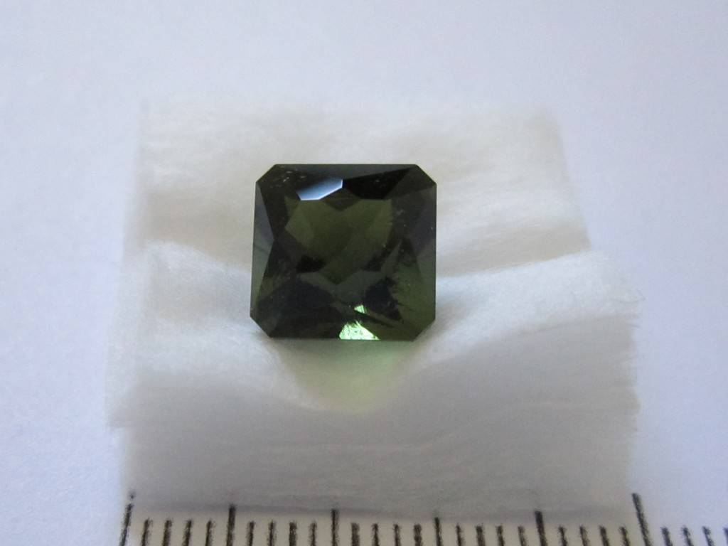Moldavite 4.28cts