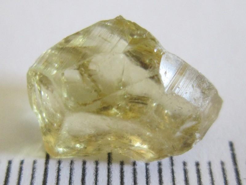 Pastel Dravite Tourmaline 7.97cts