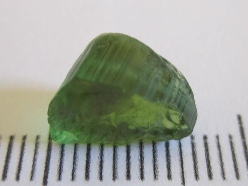 Mint Tourmaline 4.35cts