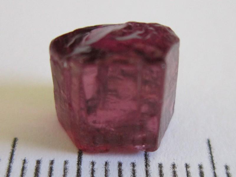 Pink Tourmaline 6.00cts