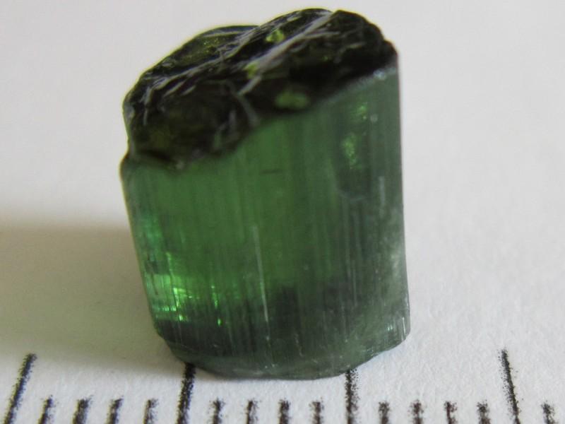 Green Tourmaline 6.38cts