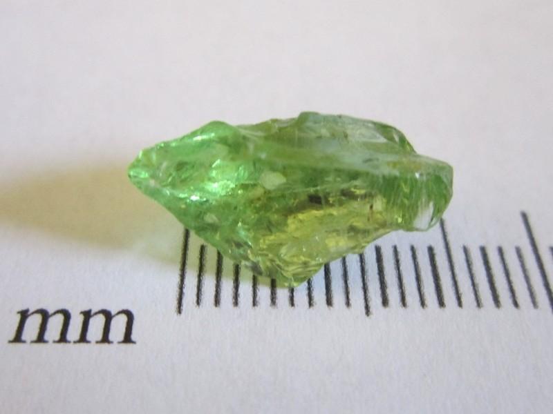 Mint Garnet 7.72cts