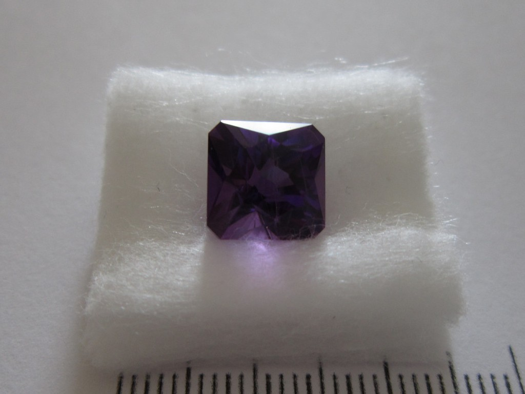 Amethyst 4.60cts