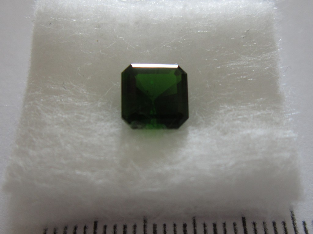 Chrome Diopside 1.58cts