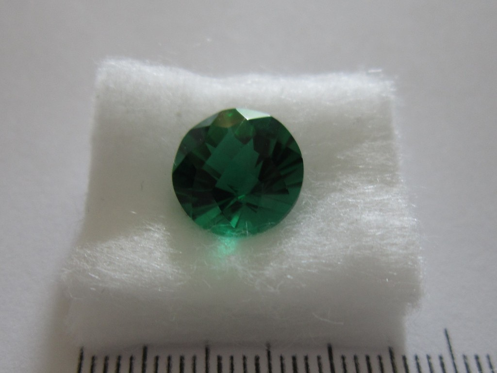 Helenite 4.41cts