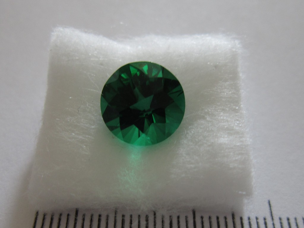 Helenite 4.52cts