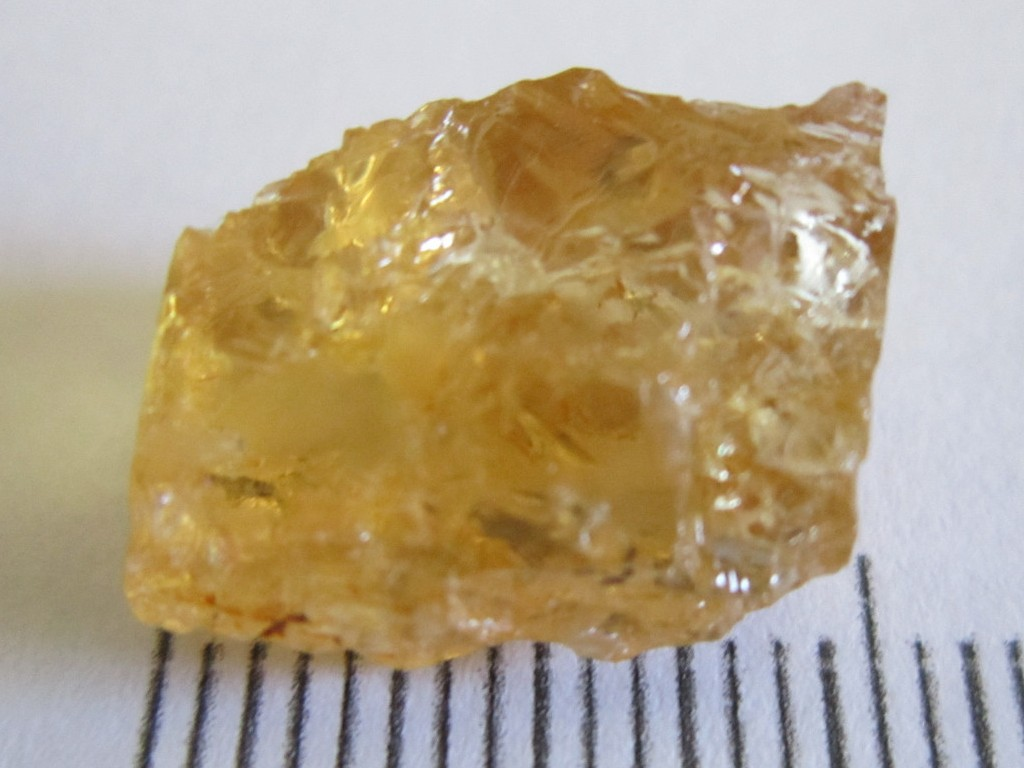 Topaz 11.32cts