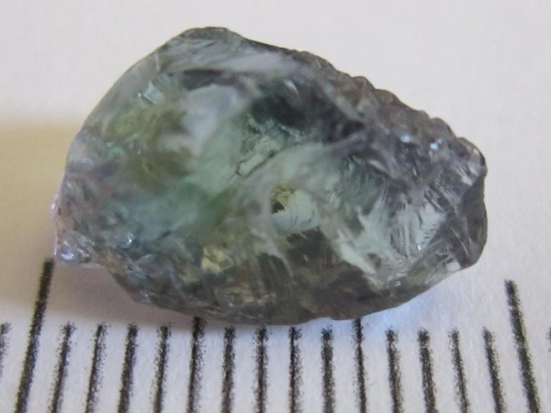 Natural Tanzanite 6.13cts