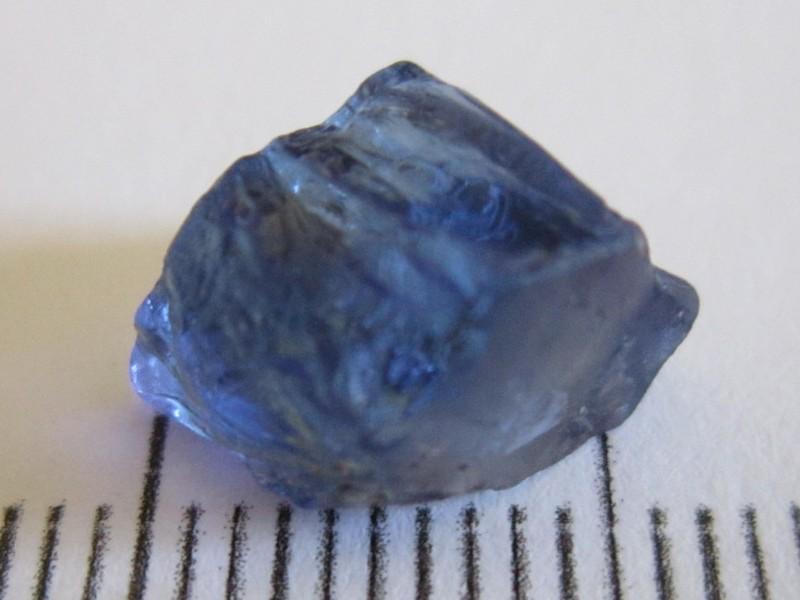 Natural Tanzanite 5.20cts