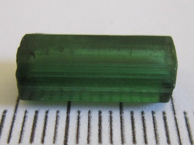 Green Tourmaline 6.36cts