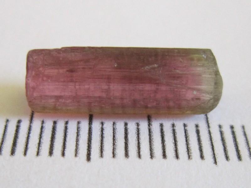 Pink Tourmaline 4.84cts