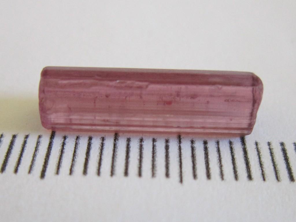 Pink Tourmaline 4.46cts