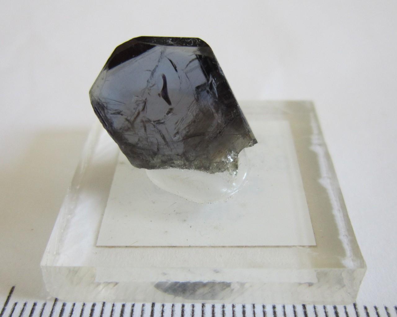 Tanzanite 3.09 grams