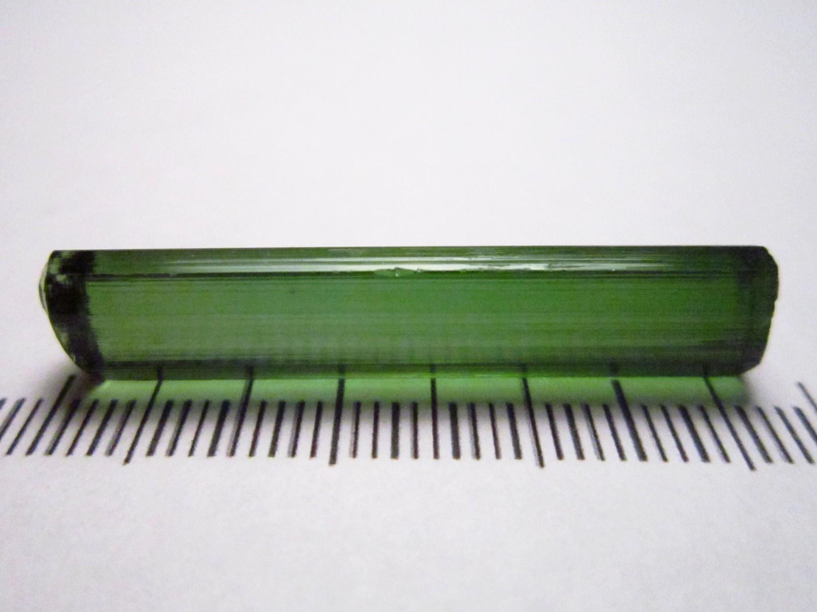 Green Tourmaline 19.97cts