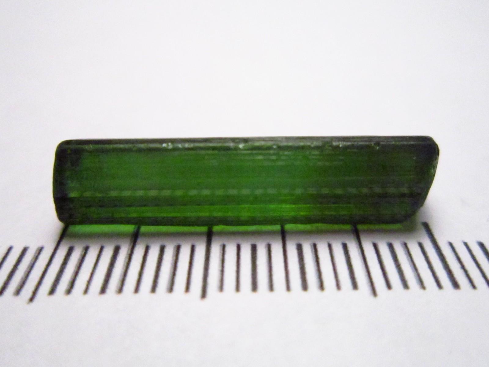 Green Tourmaline 10.55cts