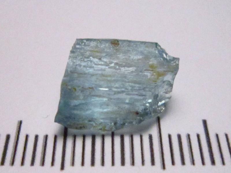 Aquamarine 5.60cts