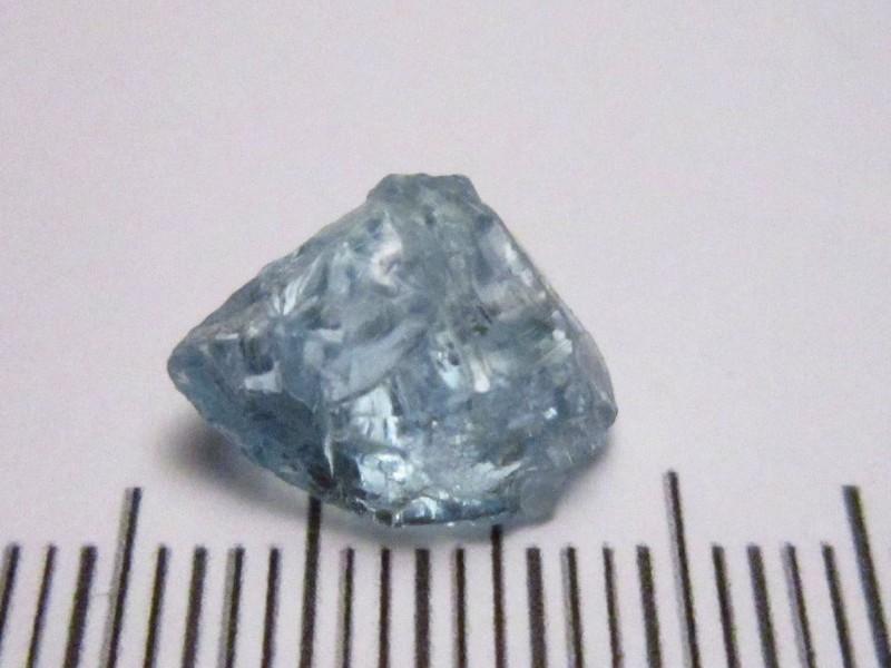 Aquamarine 3.94cts