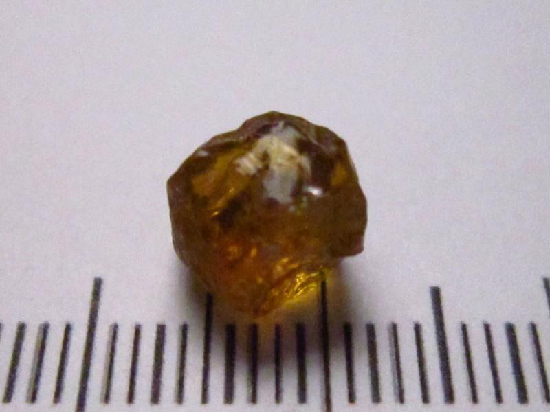 Mali Garnet 5.07cts