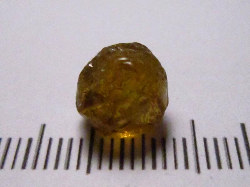 Mali Garnet 5.58cts