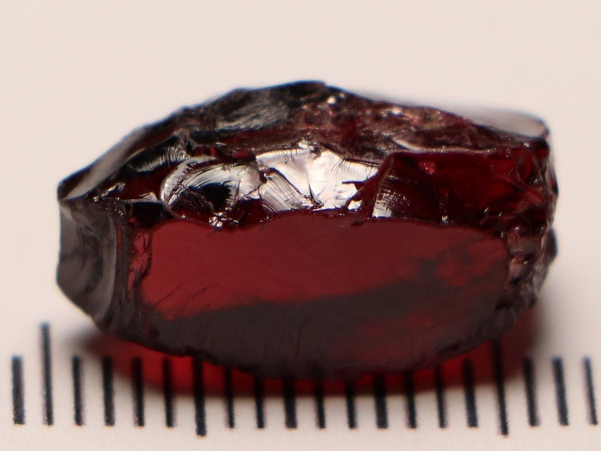 Rhodolite Garnet 15.31cts