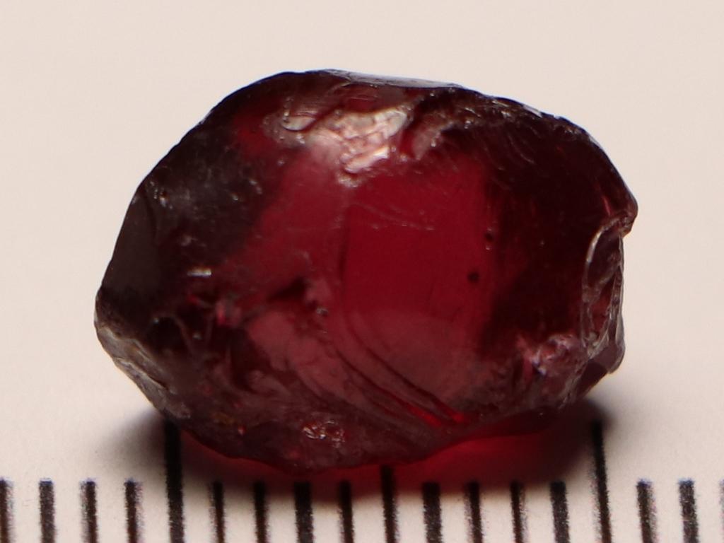 Raspberry Rhodolite 8.63cts