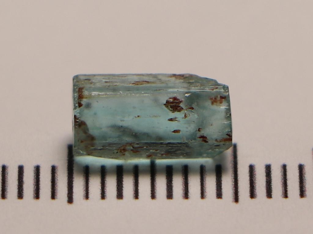 Chrome Beryl 2.10cts