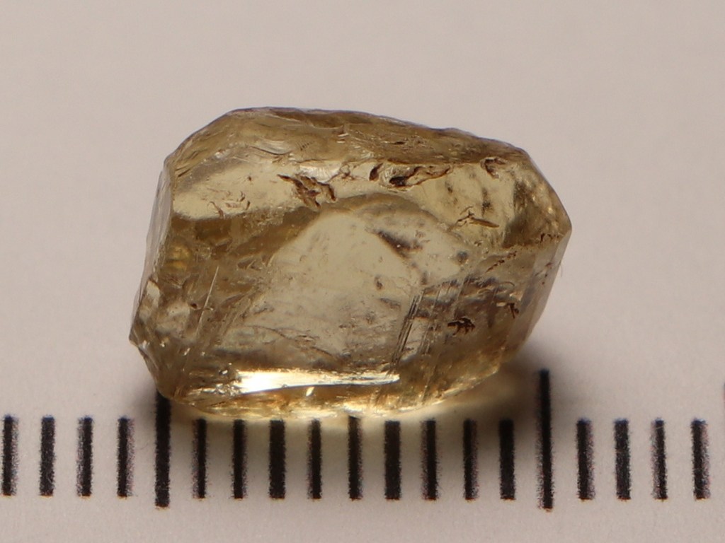 Pastel Dravite Tourmaline 5.60cts