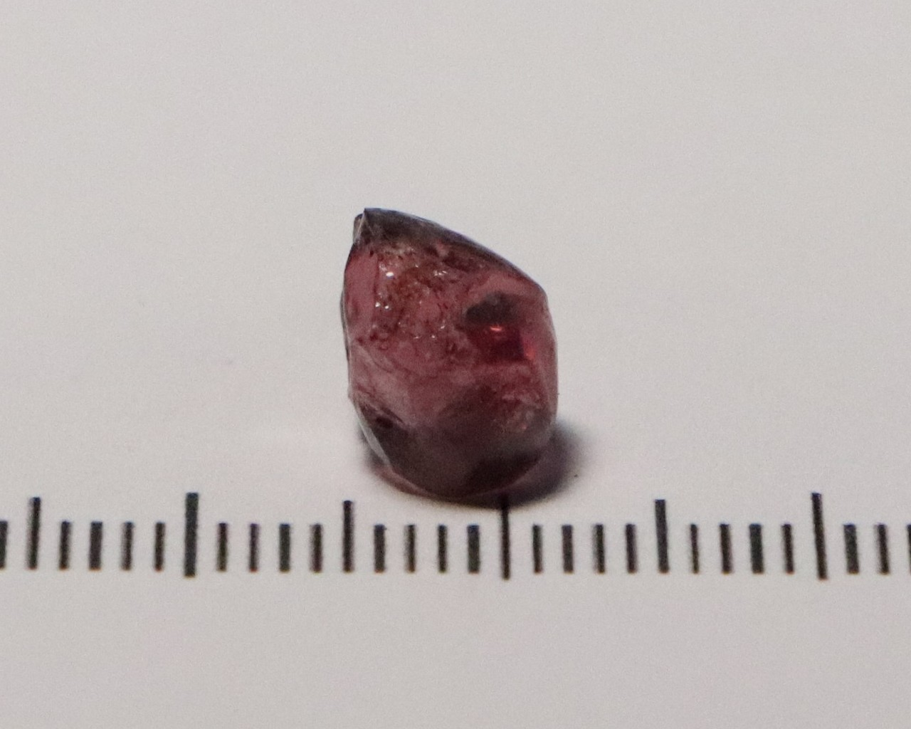 Imperial Garnet 6.22cts