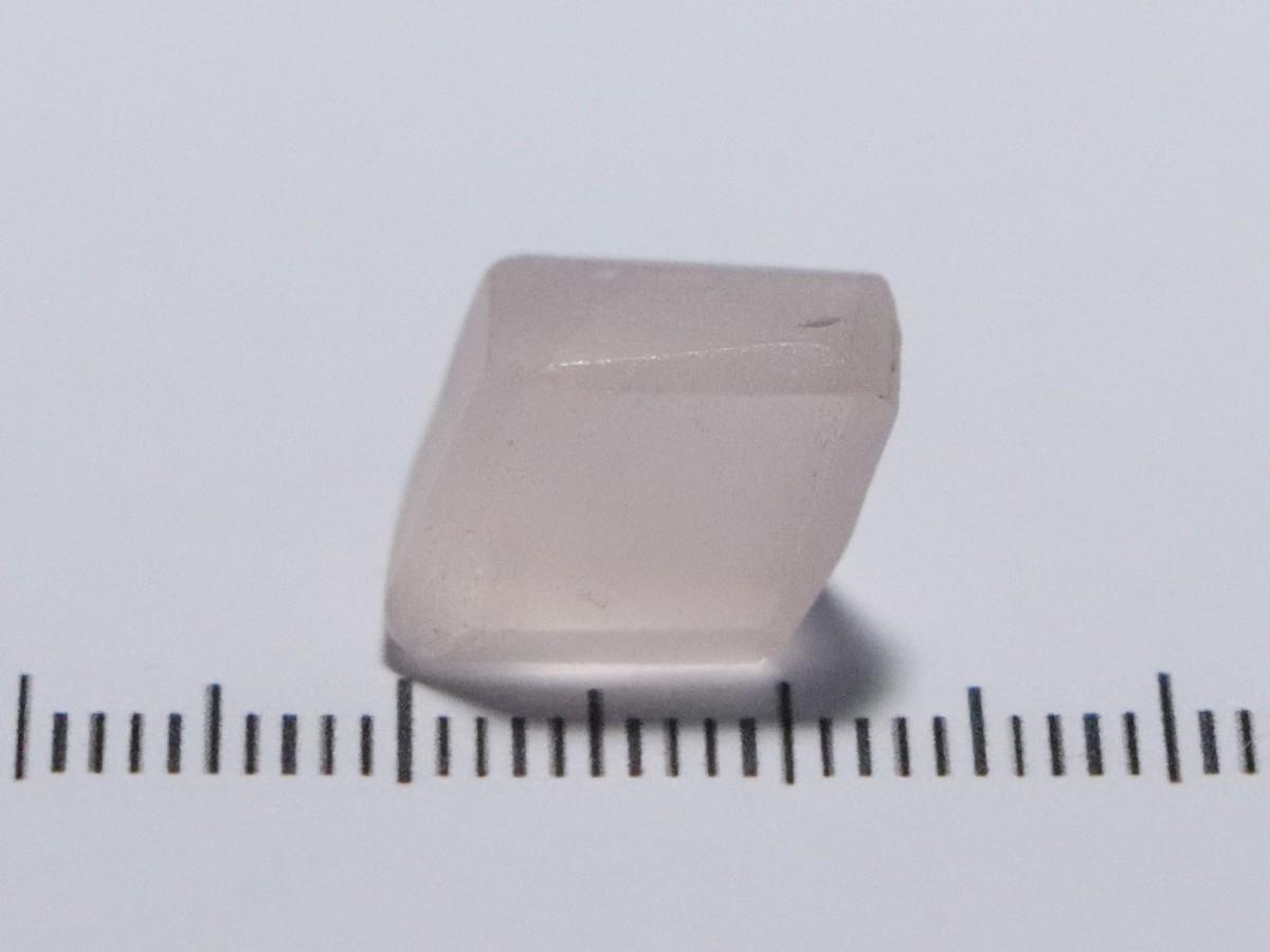 Morganite 12.55cts