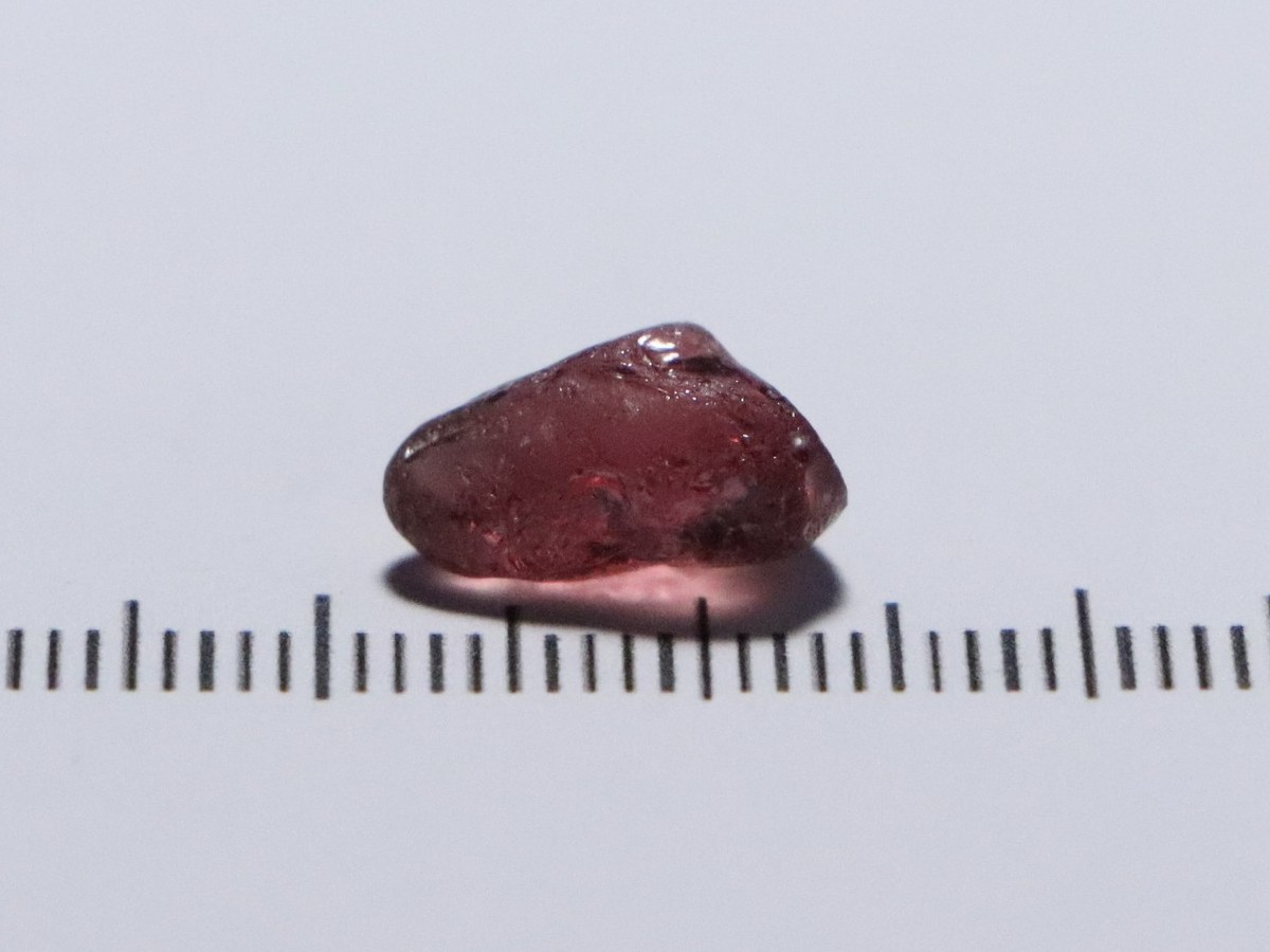 Imperial Garnet 6.20cts