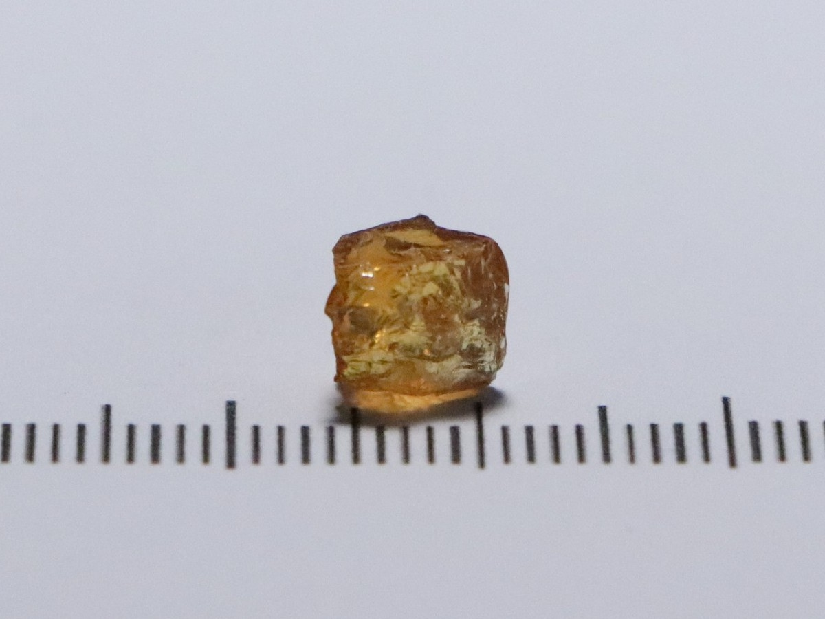 Clinohumite 2.23cts