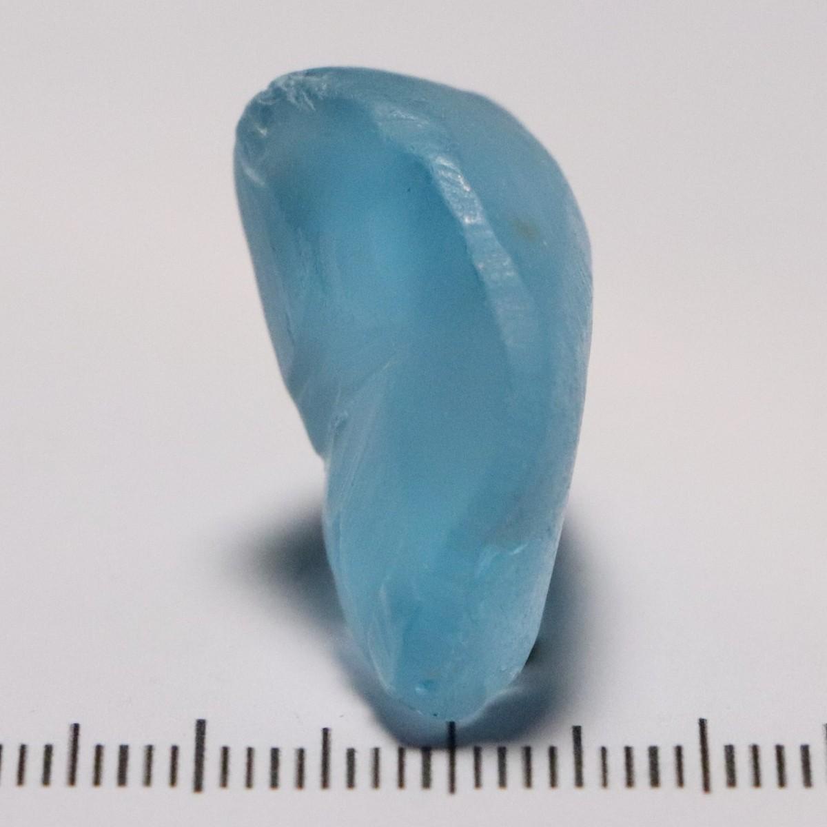 Sky Blue Topaz 65.78cts