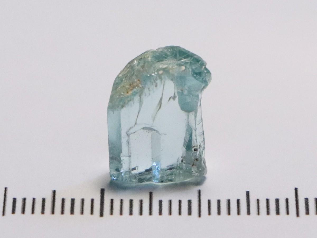 Aquamarine 7.15cts