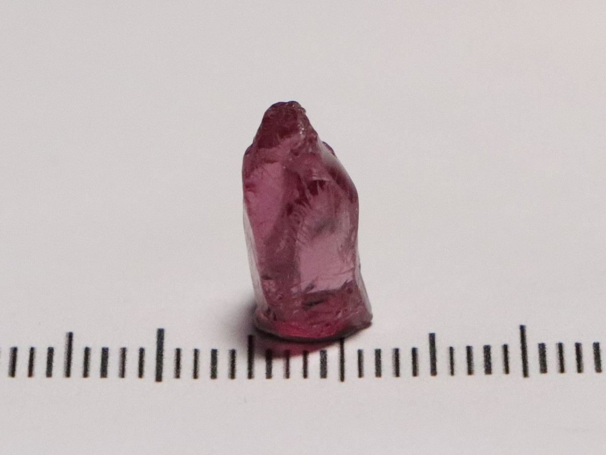 Imperial Garnet 7.14cts