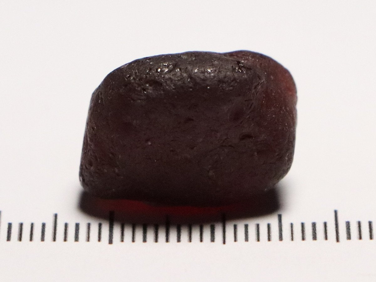 Umba Valley Garnet 40.19cts