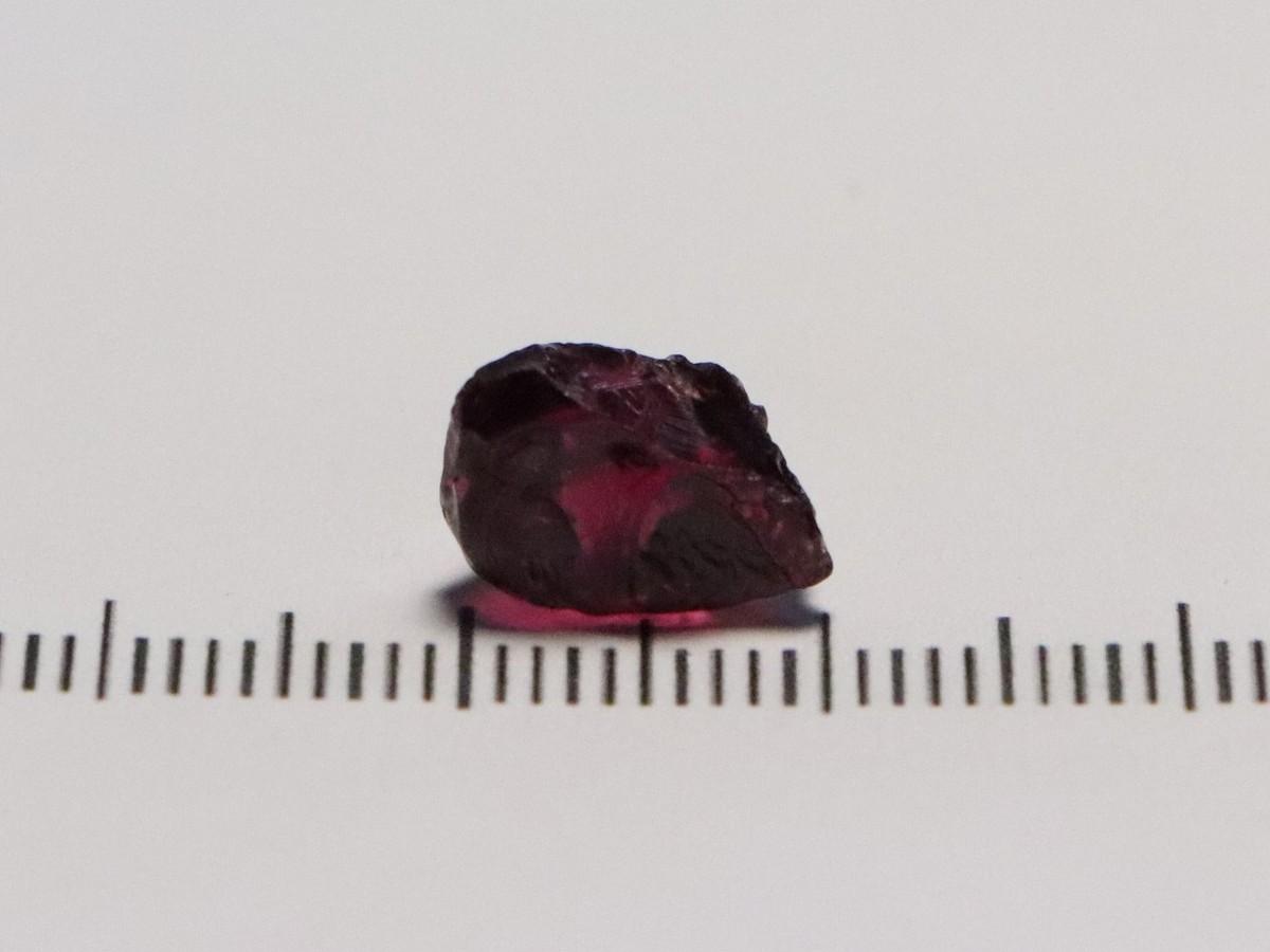 Purple Garnet 5.38cts