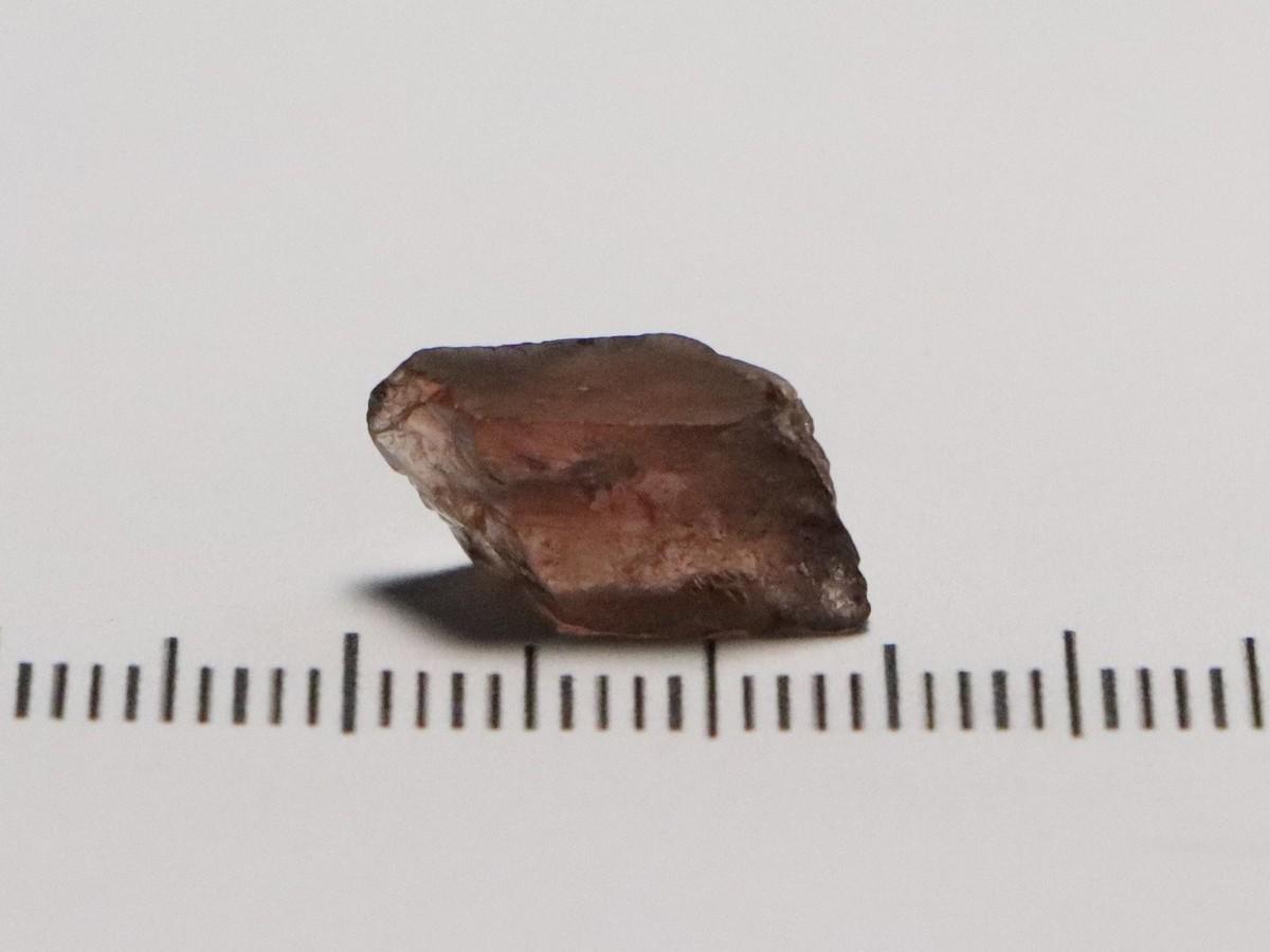 Axinite 5.41cts