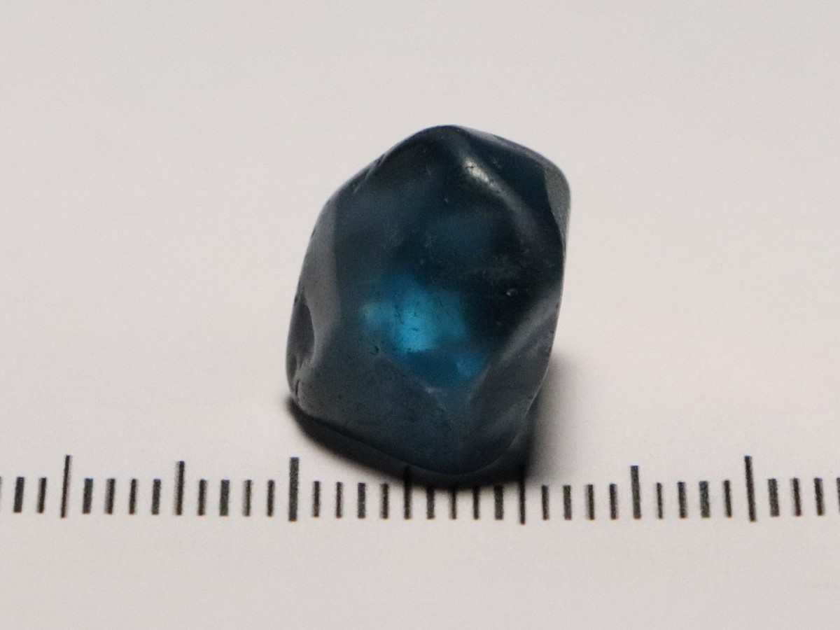 London blue Topaz 27.42cts