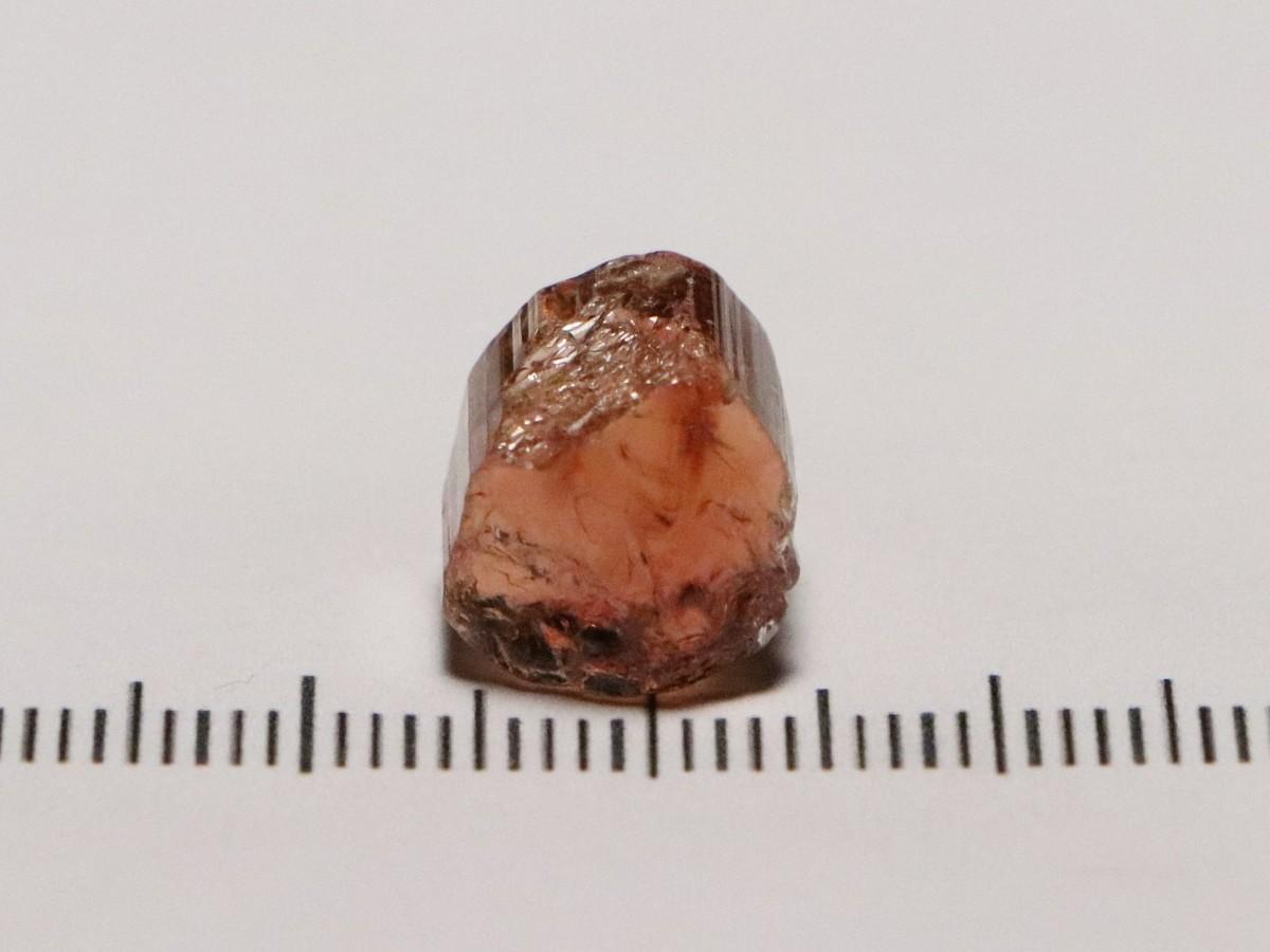 Tourmaline 10.78cts