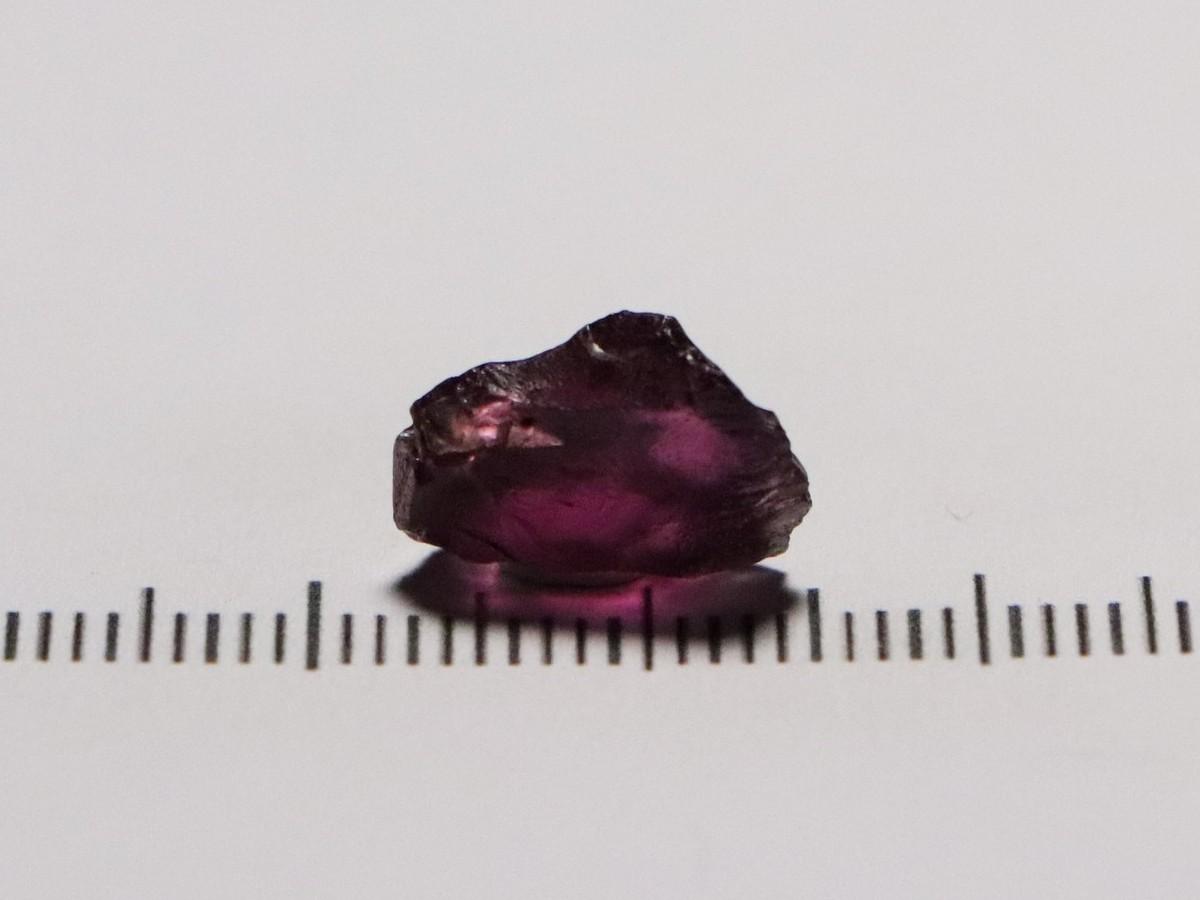 Purple Garnet 5.88cts