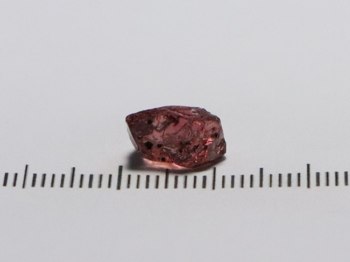 Imperial Garnet 5.32cts