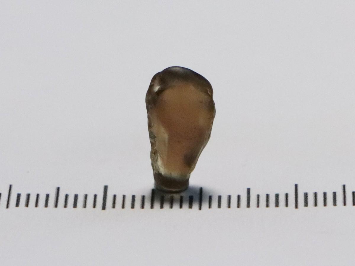 Chrysoberyl 4.90cts