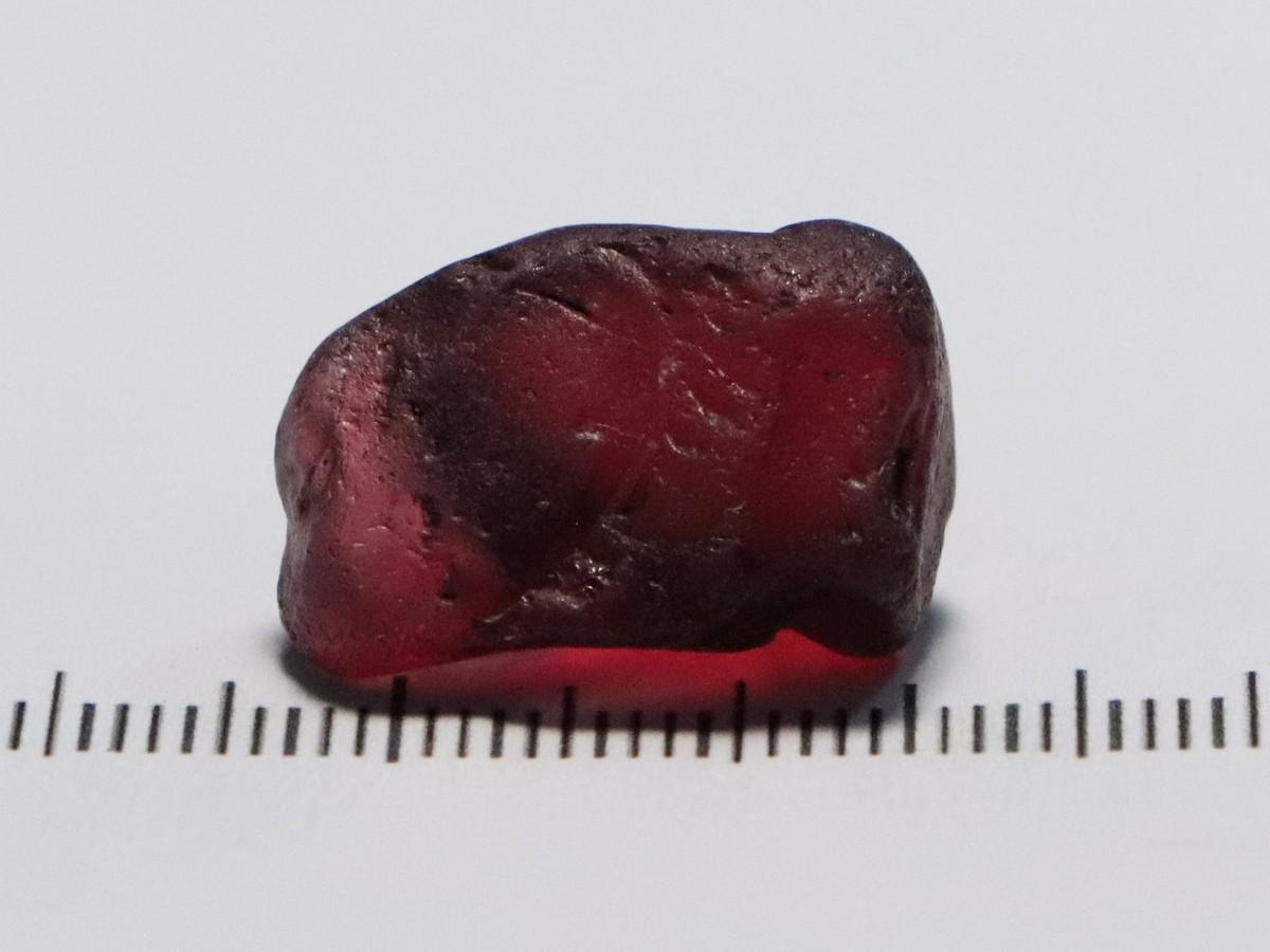 Umbalite Garnet 32.21cts
