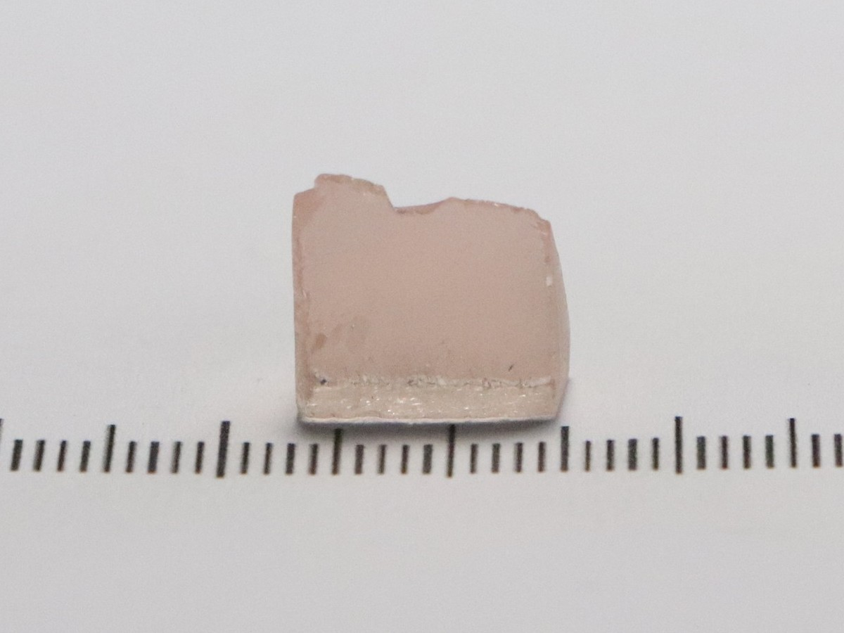 Morganite 6.42cts