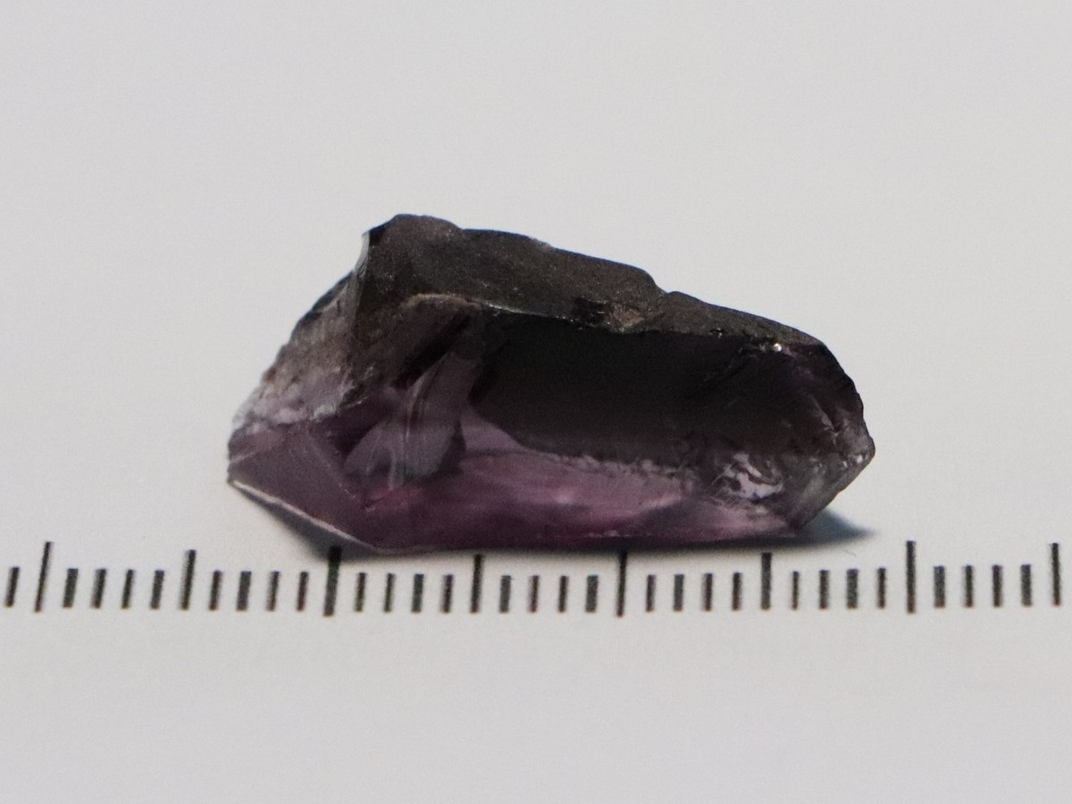 Amethyst 14.60cts