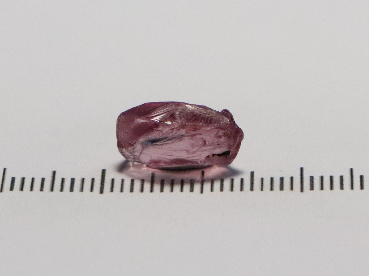 Imperial Garnet 5.46cts