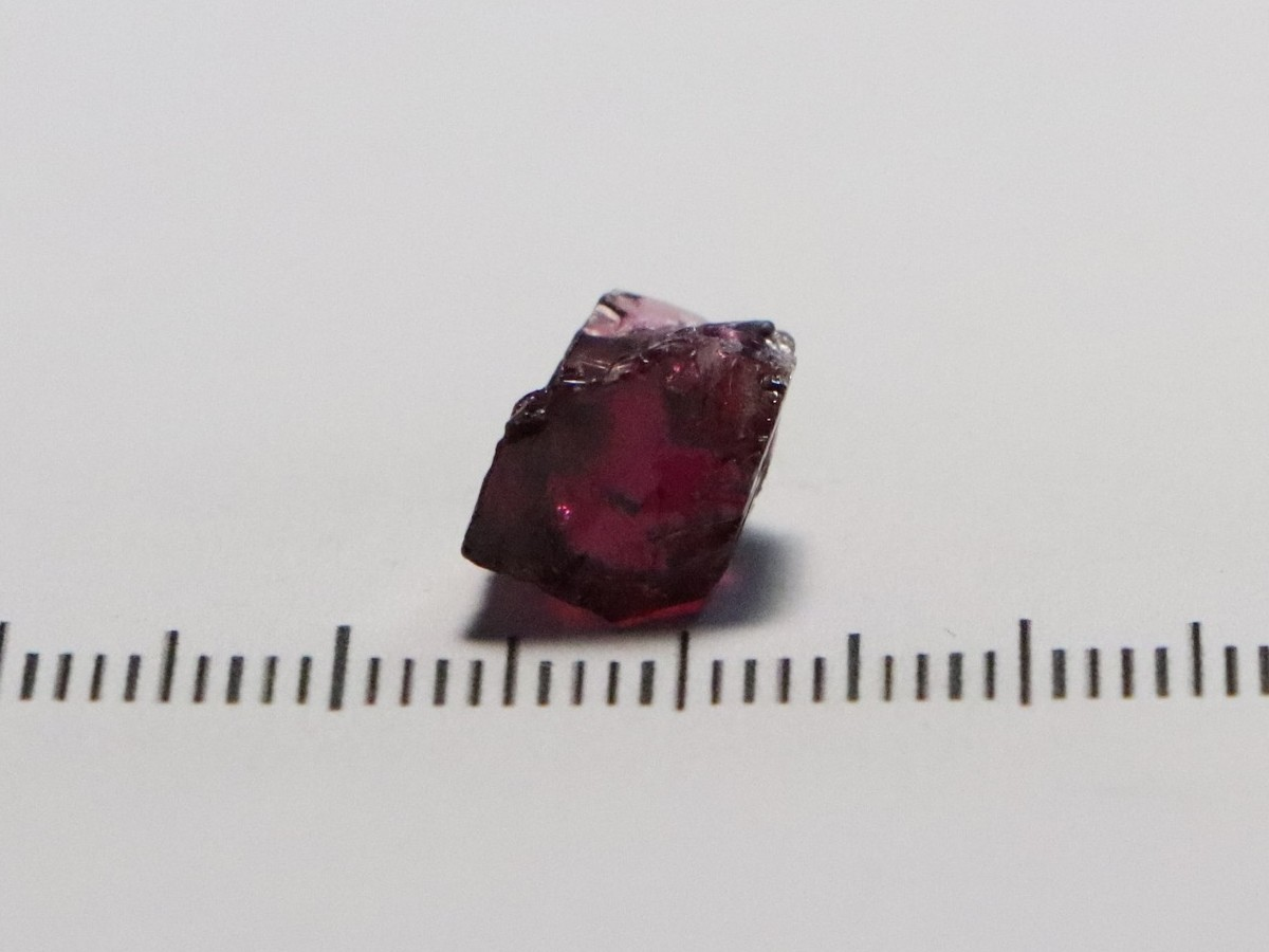 Purple Garnet 7.34cts