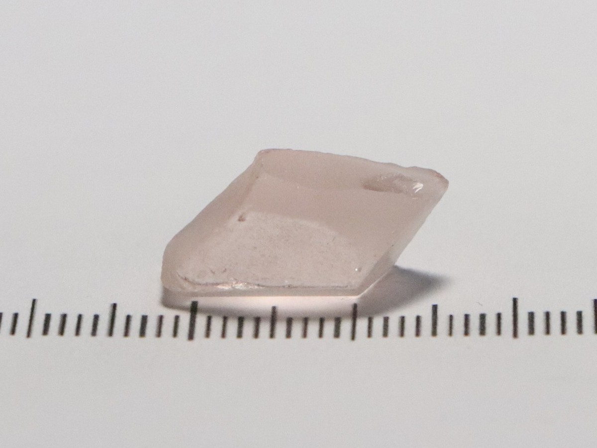 Morganite 9.12cts