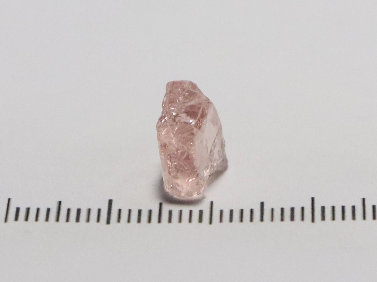 Morganite 5.16cts