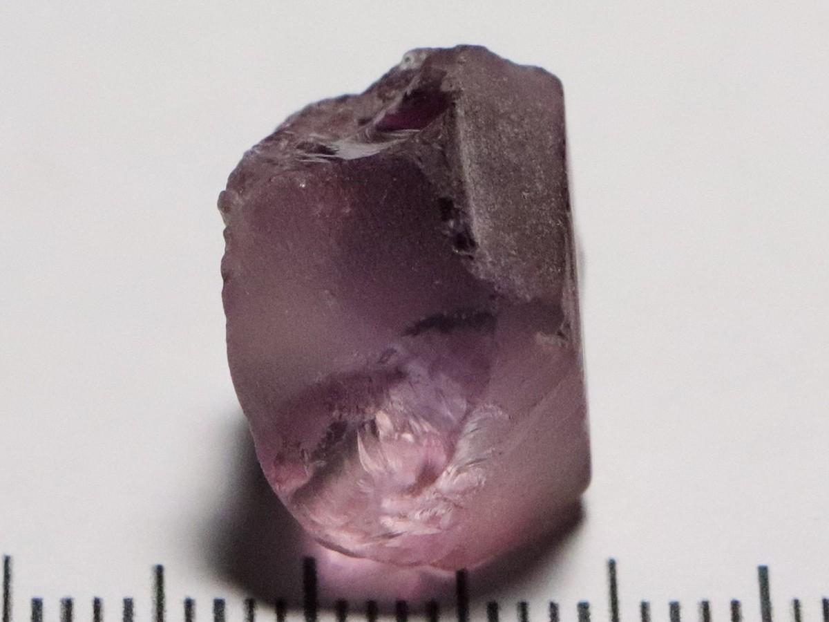 Amethyst 20.52cts
